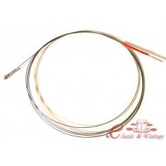 cable acelerador 10/64-7/67 (3564mm)