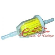 Filtro gasolina universal