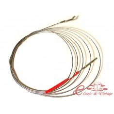 Cable de acelerador 11/52-7/59 (2630mm)