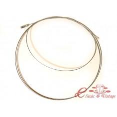 Cable capot delantero 8/68-