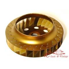 Helice de ventilador 8/70-7/79 para motor doble admisión