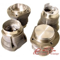 kit cilindros / pistons para 1600 CT