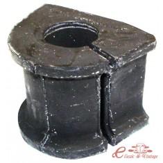silentbloc de barra estabilizadorasobre chasis 22mm para bieleta derecha