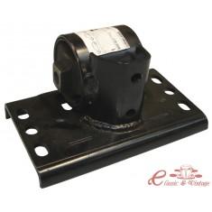 Soporte de caja de cambios manual para motor gasolina