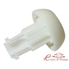 Anillo hemisferico sobre palanca de caja de cambios 14mm