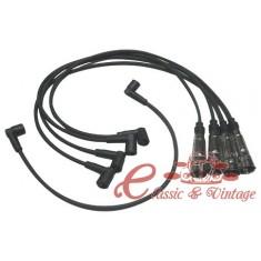 Cables de bujias T25