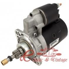 Arranque motor de gasolina 1/87-91