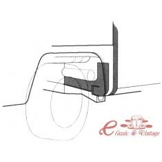 Paso de rueda del izq T2 68-72