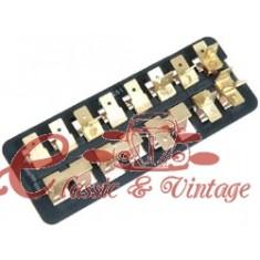 Caja de fusibles 8 unidades 60-67 (vendido sin tapa )