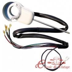 Palanca de intermitencia T2 57-65 (6 cables )