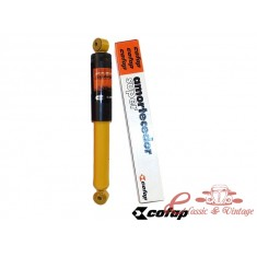 Amortiguador de gas delantero 1200/1300 -7/65 y trasero todos los modelos COFAP