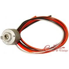 Contactor de clausor en acero 8/67-7/70 (4 cables )