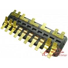 Caja fusibles 10 fusibles (vendido sin tapa fusible)