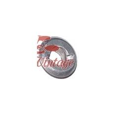 Tuerca de fijación de botón de guantera 14 mm 8/67- excepto 1303