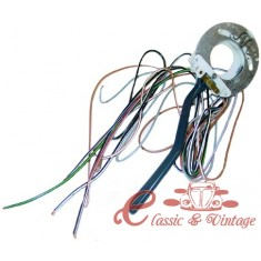 Mando de intermitencia (8 cables ) 8/67-7/70