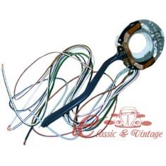 Mando de intermitencia (8 cables ) 8/70-7/71 + 1200 8/70-7/75
