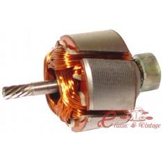 Inducido de motor limpiaparabrisas 12volts T1 58-66 y T2 55-64