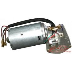 Motor limpiaparabrisas 12 volts 8/70-7/71