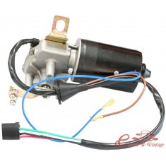 Motor limpiaparabrisas 12 volts para 1303