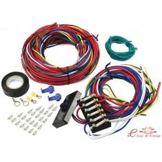 kit sistema electrico universal
