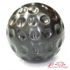 "Pomo ""bola de golf"" 68- ( 12mm)"