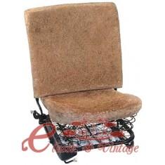 Relleno de respaldo de sillón delantero 65-67