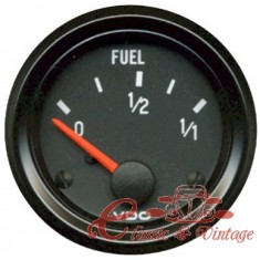 Manometro de nivel de gasolina diam 52mm VDO