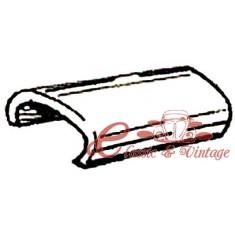 Clips (4) para moldura de parabrisas