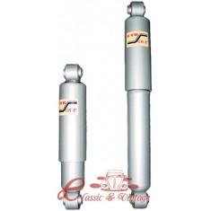 Amortiguador delantero corto para tren a pivotes -7/65 o traseros EXCEL-G
