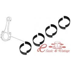 Cojinetes de biela 1050-1300 cc 0,25