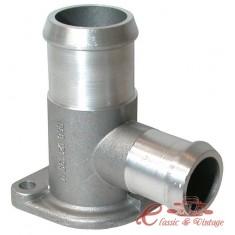 Racord de agua aluminio sobre culata D-TD