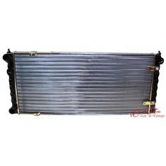 Radiador 673x322mm PL/ALU 8/83-10/91 1.6-1.8-1.6TD