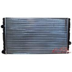 Radiador 628x375mm PL/ALU 11/91- 1.9D-TD