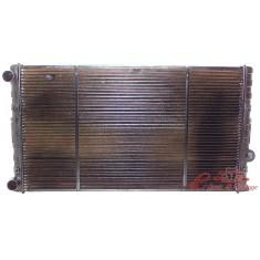 Radiador 628x370mm PL/ALU (vehiculos con aire acondicionado ) 11/91 1.9D-TD y GASOLINA 2.0