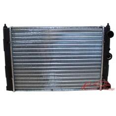 Radiador 430x322mm PL/ALU 8/83-10/91 1.0-1.3