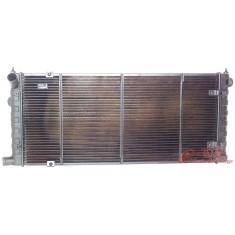 Radiador 673x318mm PL/ALU (vehiculos con aire acondicionado ) 8/83-10/91 1.6D