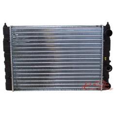 Radiador 430x322mm PL/ALU 11/91- 1.4