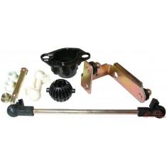 kit de reparación de mando de velocidades 11/91-9/97 1.8 2.0