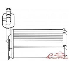 Radiador de calefacción RHD