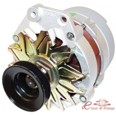 Alternador recondicionado 65Amp 8/85-10/91 1.6-1.8