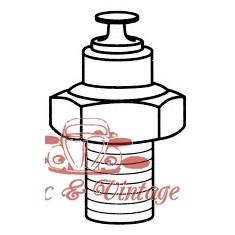 Sonda de temperatura de aceite 8/80-10/91