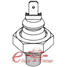 Sonda de presión de aceite 0,3 Bar, 10x1mm universal