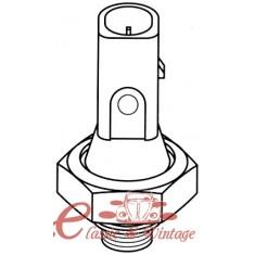 Sonda de presión de aceite 1,2-1,6 Bar, 10x1mm universal