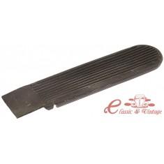 Cubre pedal acelerador 8/57-