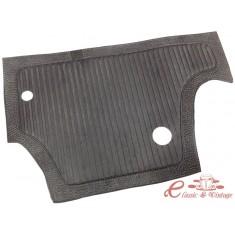 Caucho negro de pedaleria 60-65
