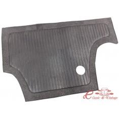 Caucho negro de pedaleria 66-72
