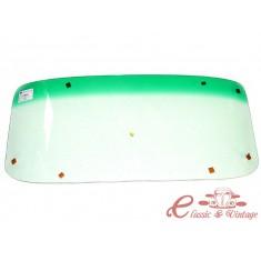 Parabrisas tintado verde cabriolet 1303