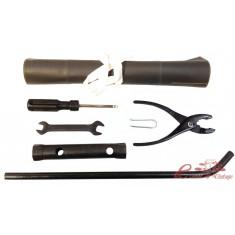 kit de herramientas replica tipo como origen