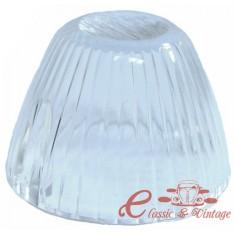 Plastico de intermitente delantero izq o der 65-69 blanco