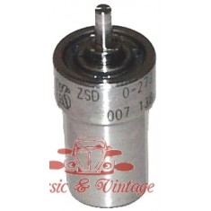 Inyector diesel Golf 6/80-10/91 1.6D T3 1/81-7/92 1.6-1.7D